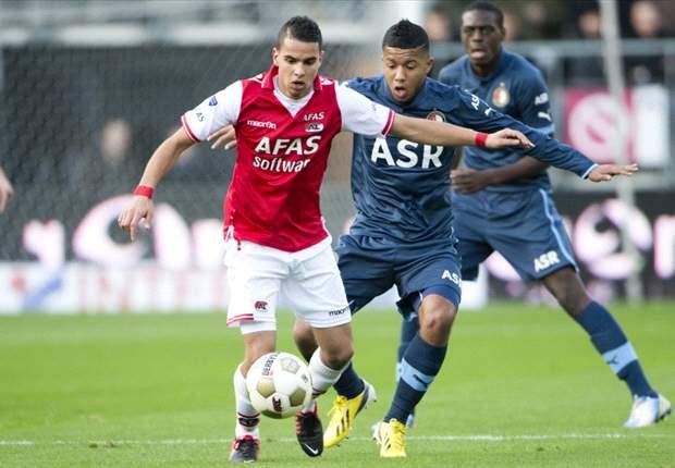 PSV Kejar Adam Maher