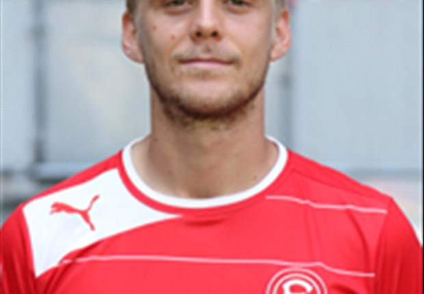 Fortuna Düsseldorf: Geldstrafe für Ken Ilsö