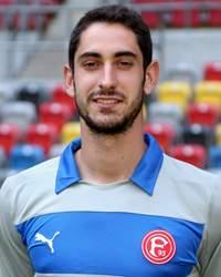 Nikos Papadopoulos