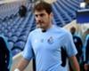 Casillas open to MLS move