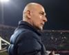 Il tecnico del Palermo, Davide Ballardini, durante il match con la Juventus