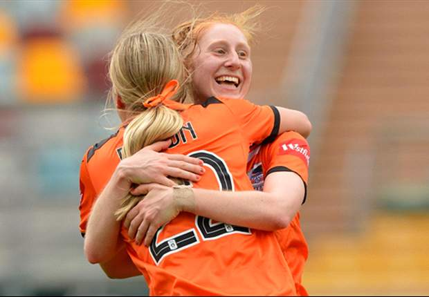 W-League round-up: Roar clinch classic against Victory