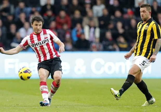 Janssen vindt selectie Vitesse nog te smal