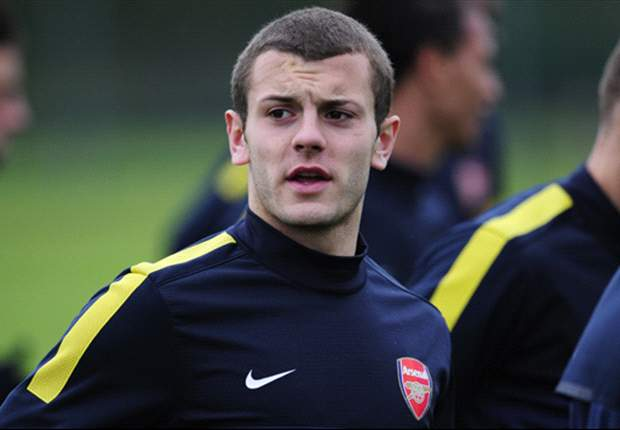 Jack Wilshere set to sign new contract with Arsenal