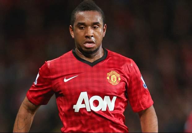 Anderson Akui Ingin Tinggalkan Manchester United