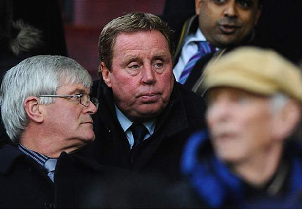 'QPR have got to do better' - Redknapp ready for relegation scrap