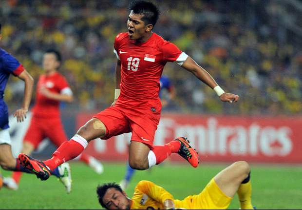 Goal of the Week: Khairul Amri wins our latest bout