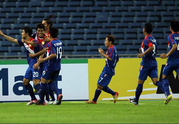 Laos - Malaysia Preview: Tigers desperate to claw way back into contention