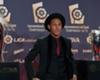Neymar hails 'great friends' Messi and Suarez