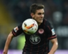 "Eintracht Frankfurt verlängert mit ""Pechvogel"" Flum"