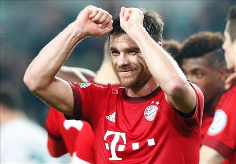 Xabi Alonso on Madrid's Clasico humbling