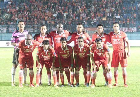 Gresik United Bungkam Persija Jakarta