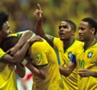 Who were Brazil's best players in 2015?