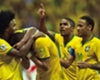 Costa hails Willian and Neymar partnership