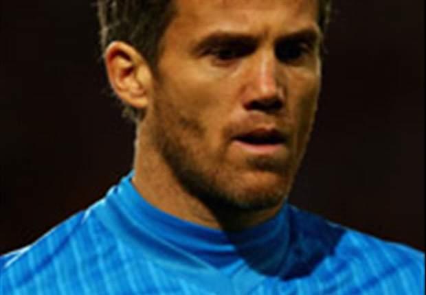 Mickael Landreau Tolak FC Internazionale Demi SC Bastia