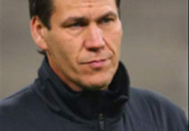 "Ligue 1, Lille - Garcia : ""Etre constants"""