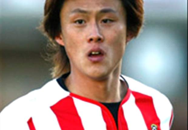 Southampton striker Lee re-joins FC Tokyo on loan