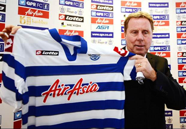 Redknapp returns: Five things Harry must do to succeed at QPR