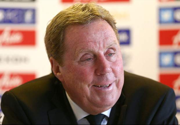 Revealed: How Redknapp cou