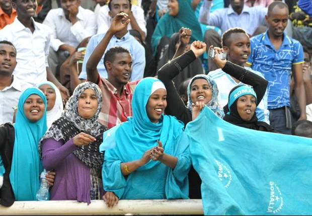CECAFA 2012: Somalia 1-5 Burundi: Ruthless Burundi fire five past minnows Somalia