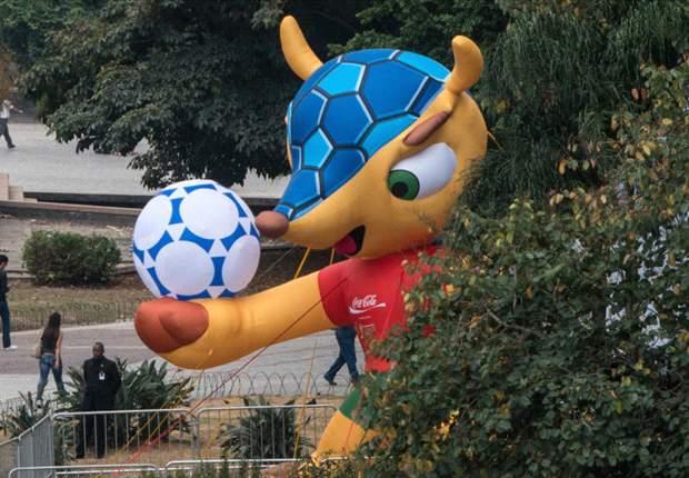 Pramuria Brasil Siap Beri Servis Khusus Selama Piala Dunia 2014