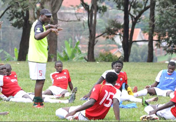 Paul Were and Kevin Omondi's 'expulsion' important example for Kenyan footballers