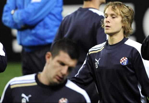 Spielt Alen Halilovic bald im Trikot des FC Barcelona?