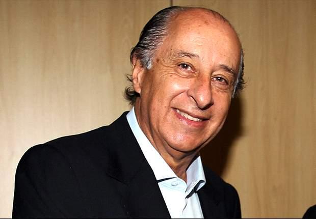 Presidente da Federação Paulista de Futebol, Marco Polo Del Nero, é indiciado pela PF por venda de dados sigilosos