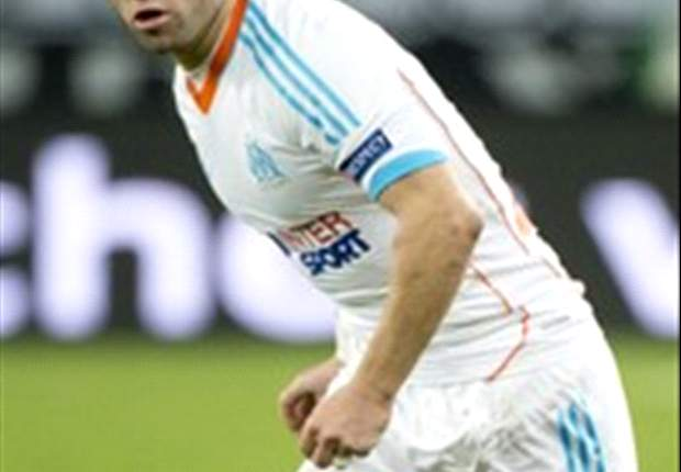 Valbuena: Marseille must qualify for the Champions League