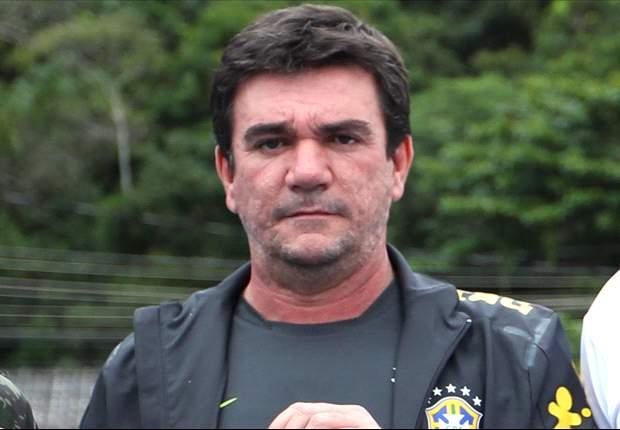 Andrés Sánchez dimite como director de la Federación Brasileña de Fútbol