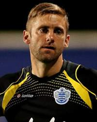 Robert Green, England International