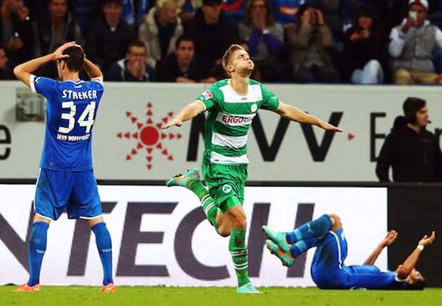 """Lasse Sobiech: """"Es ist nicht mein Ziel, nur mit Neven und Mats zu trainieren"""""""