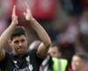 Pool: Klopp freut sich über Gerrard