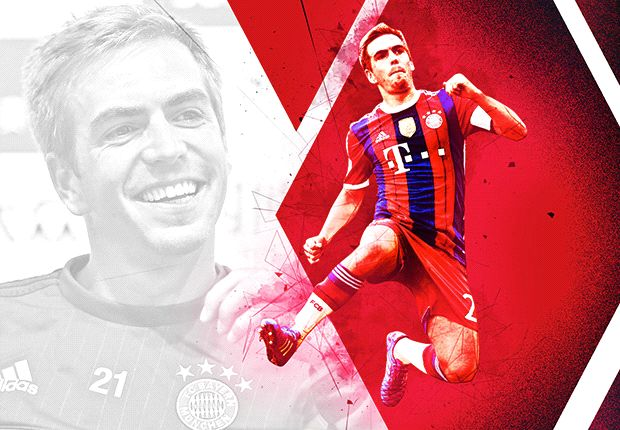 Lahm: Playing for Bayern is a privilege but Atletico deserve respect