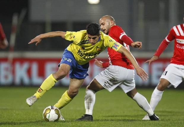 Cambuur boekt uitzege bij FC Oss