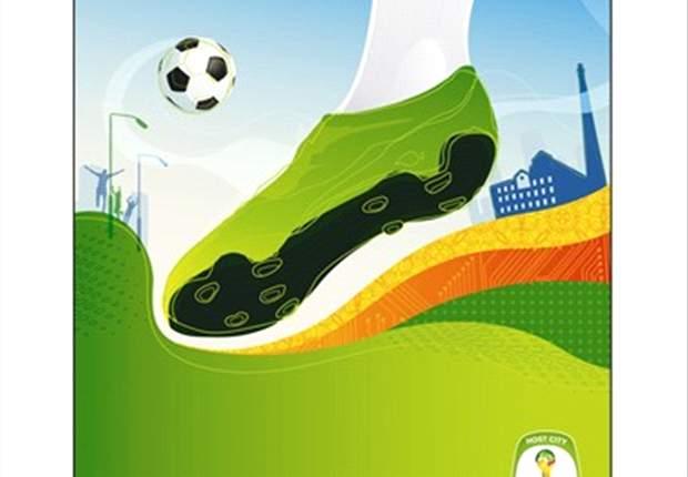Beira-Rio libera bebida alcoólica durante Copa do Mundo