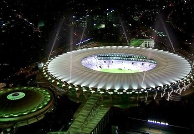 La FIFA confía en que Maracaná esté listo para la Confederaciones