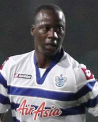 Samba Diakité, France International