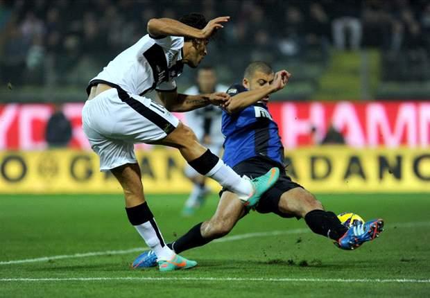 """Amauri non si muove da Parma, l'agente lo ribadisce: """"Rifiutata l'offerta dell'Hoffenheim, la società crede in lui"""""""