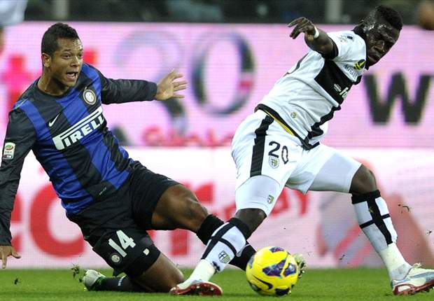 Guarin shown up again as Stramaccioni fails to address Inter's issues