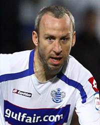 Shaun Derry, England International