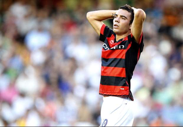 Reading likely to be priced out of Aspas move, says McDermott