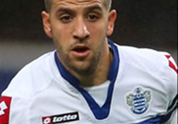 Taarabt asked to turn down Afcon spot by QPR boss Redknapp