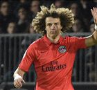 Angers-PSG, les notes