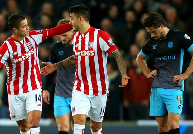 Video: Stoke City vs Sheffield Wednesday