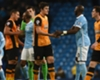 'Man City thrashing cruel on Hull'