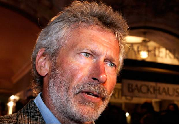 'The Premier League is only the best league in Asia' - Breitner