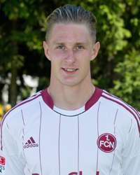 Sebastian Polter Player Profile