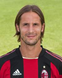 Luca Antonini Player Profile