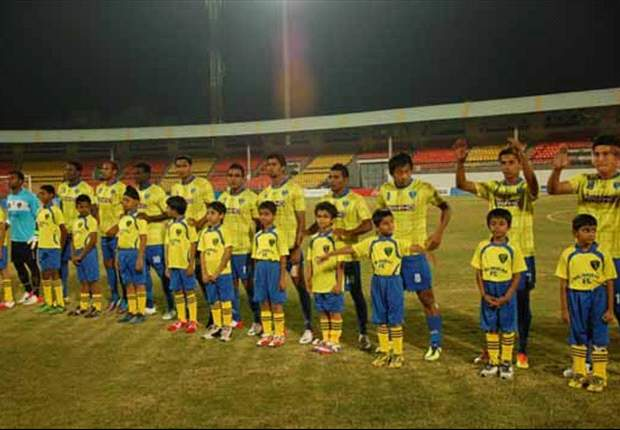 Mumbai to see I-League action after New Year